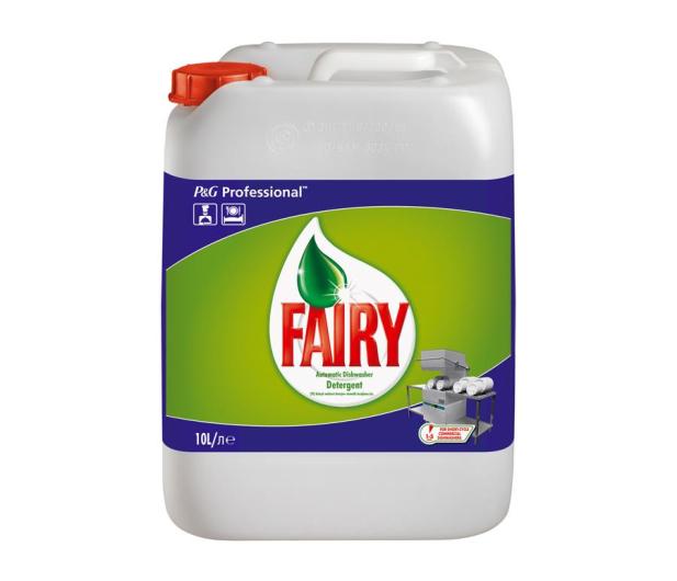 Fairy Płyn do mycia naczyń do zmywarek Professional 10L - 582075 - zdjęcie