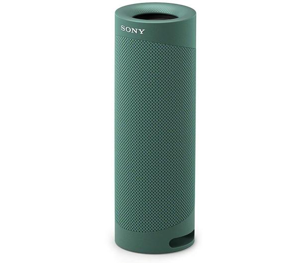 Sony SRS-XB23 Zielony - 577171 - zdjęcie 2