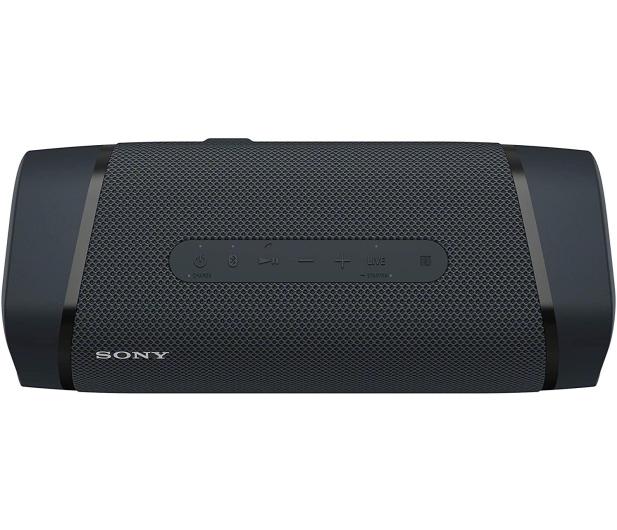 Sony SRS-XB33 Czarny - 577178 - zdjęcie 4