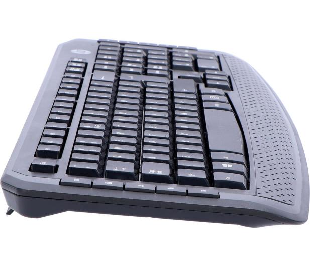HP Wireless Keyboard & Mouse 300 - 572260 - zdjęcie 5