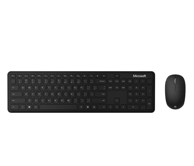 Microsoft Bluetooth Desktop - 567843 - zdjęcie