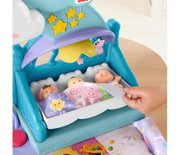 Fisher-Price Little People Wesołe Przedszkole - 581692 - zdjęcie 5