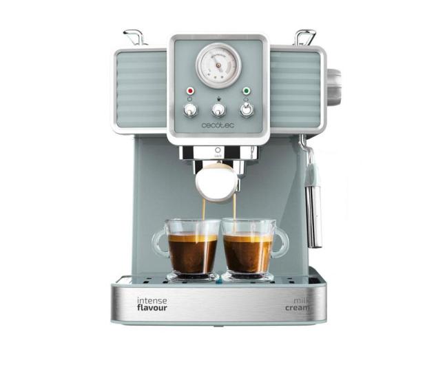 Cecotec Power Espresso 20 Tradizionale - 581855 - zdjęcie