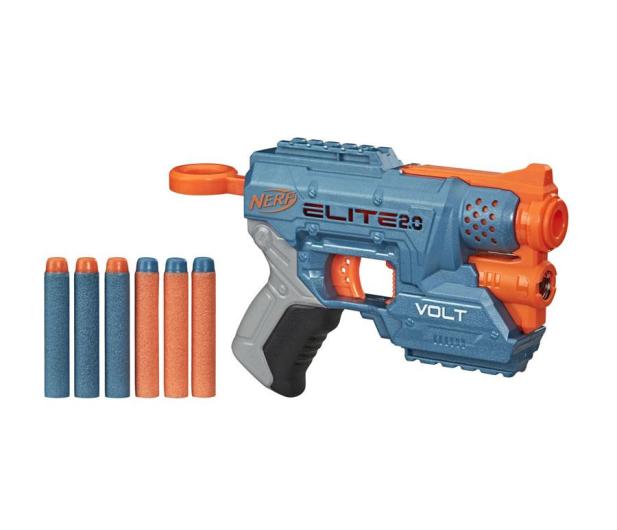 NERF Elite 2.0 Volt SD-1 - 1008080 - zdjęcie 2