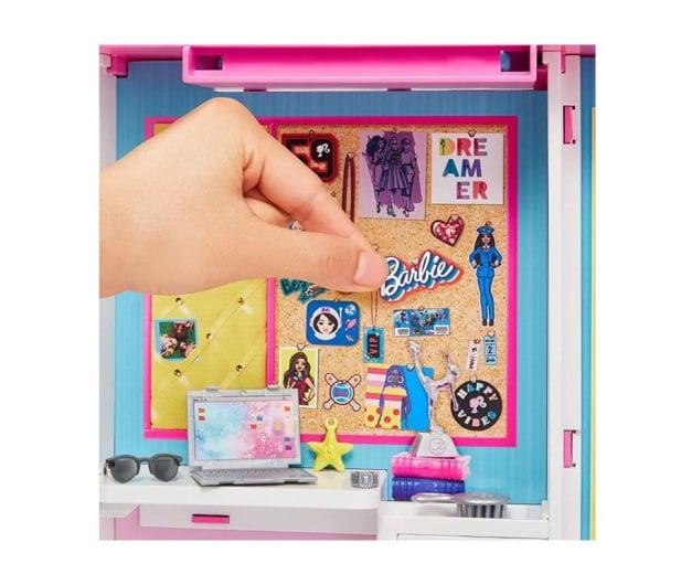 Barbie Barbie Wymarzona szafa - 1015714 - zdjęcie 6