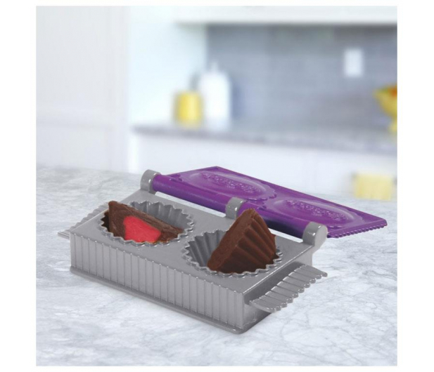 Play-Doh Wielka Fabryka czekolady - 1008099 - zdjęcie 3