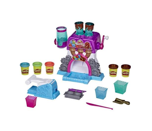 Play-Doh Wielka Fabryka czekolady - 1008099 - zdjęcie