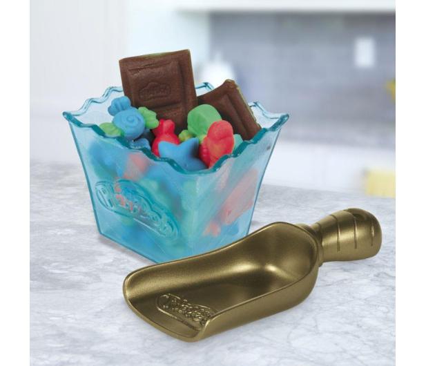 Play-Doh Wielka Fabryka czekolady - 1008099 - zdjęcie 5