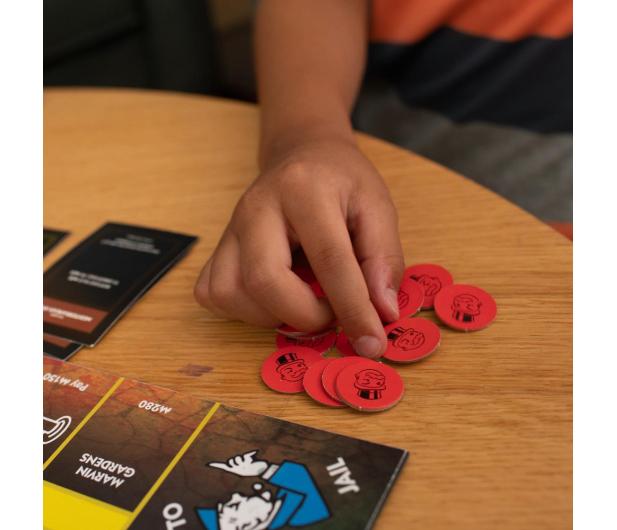Hasbro Monopoly dla pechowców - 1008090 - zdjęcie 4