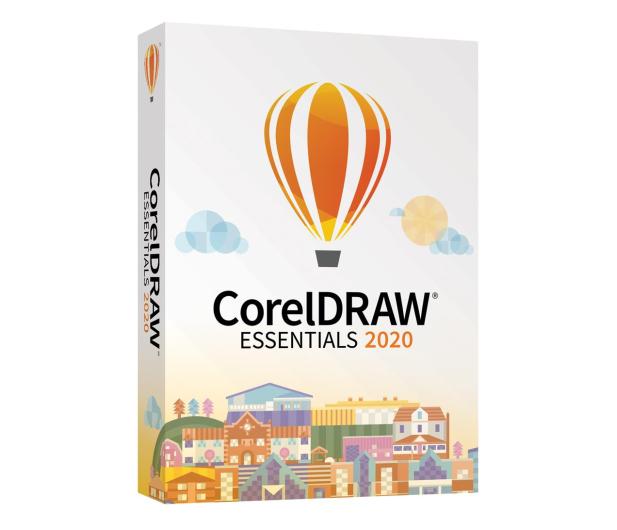 Corel Essentials 2020 - 586073 - zdjęcie