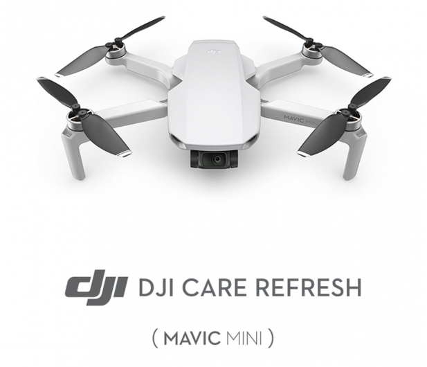DJI Care Refresh Mavic Mini - 585991 - zdjęcie
