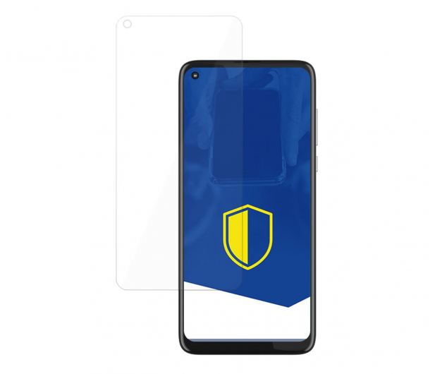 3mk Szkło Flexible Glass do Motorola Moto G8 - 567889 - zdjęcie
