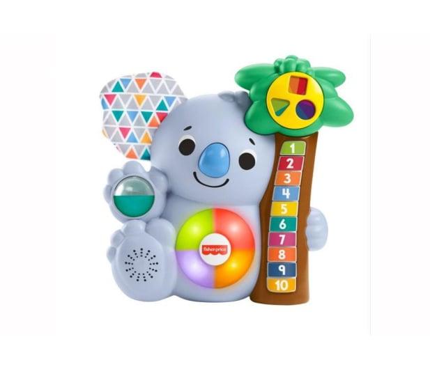 Fisher-Price Linkimals Interaktywny Koala - 1008231 - zdjęcie