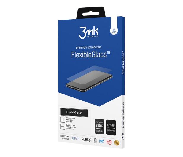 3mk Szkło Flexible Glass do Samsung Galaxy M31s - 586741 - zdjęcie 2