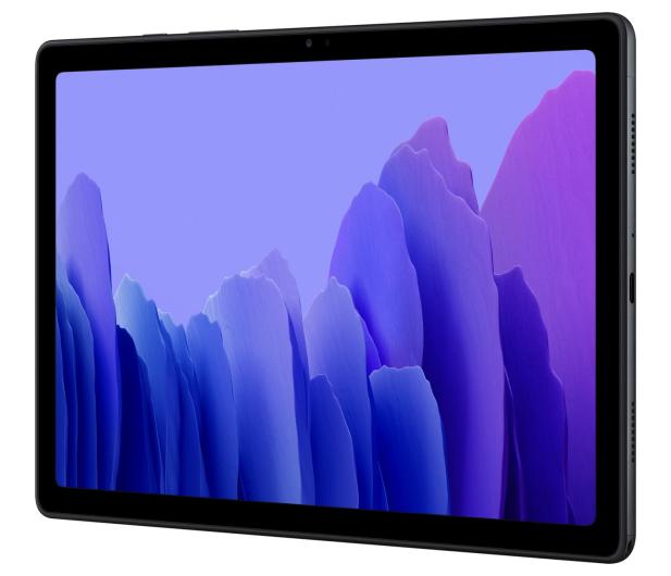 Samsung Galaxy TAB A7 10.4 T500 WiFi 3/32GB szary - 588112 - zdjęcie 7
