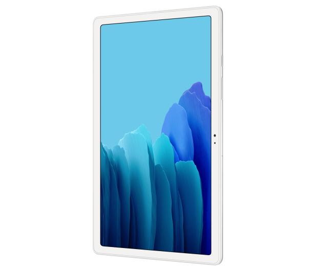 Samsung Galaxy TAB A7 10.4 T500 WiFi 3/32GB srebrny - 588113 - zdjęcie 2