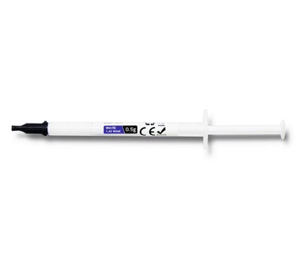 Qoltec 0,5g biała 1.42 W/m-K - 582391 - zdjęcie