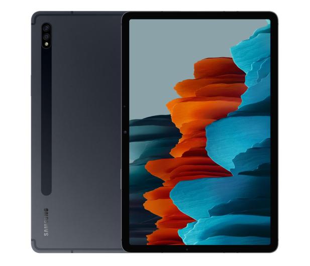 "Samsung Galaxy Tab S7 11"" T875 LTE 6/128GB czarny - 582691 - zdjęcie"
