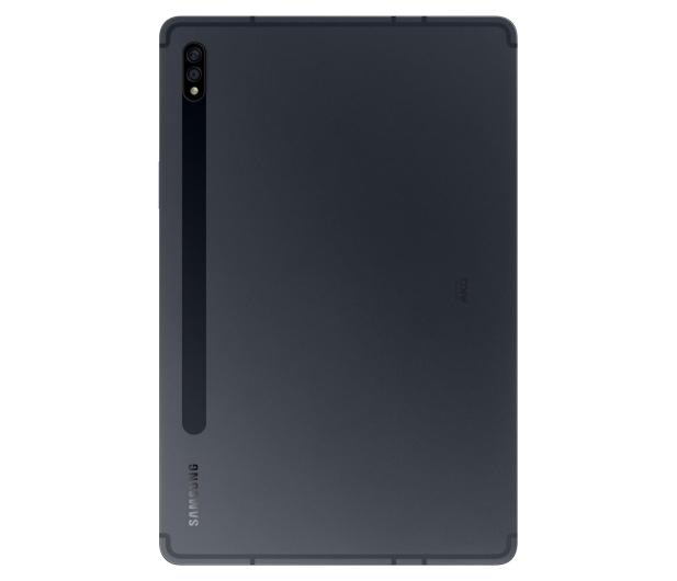 """Samsung Galaxy Tab S7 11"""" T870 WiFi 6/128GB czarny - 582682 - zdjęcie 3"""
