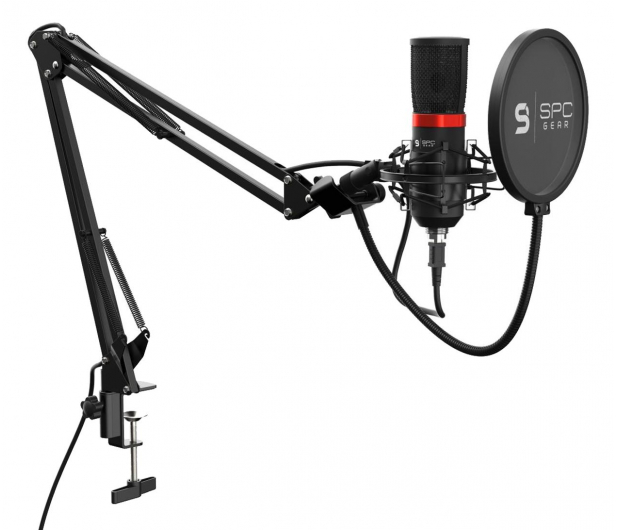 SPC Gear SM950 - 582899 - zdjęcie