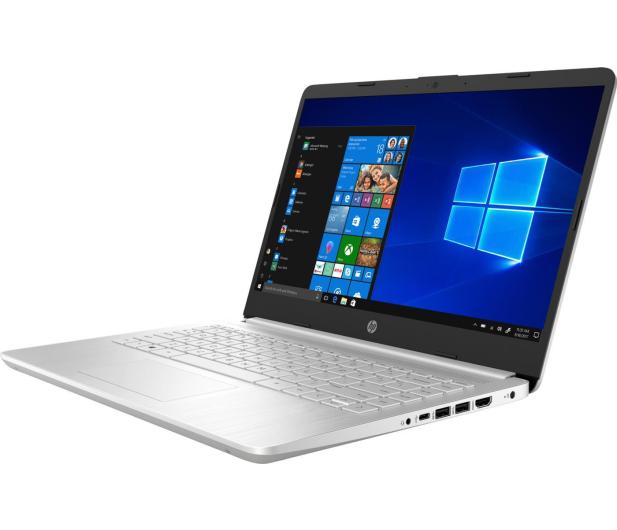 HP 14s i5-1135G7/16GB/512/Win10 IPS - 621525 - zdjęcie 2