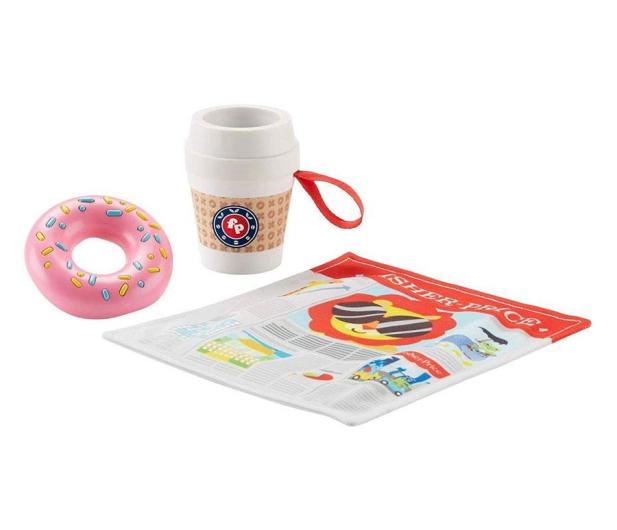 Fisher-Price Słodki zestaw śniadaniowy - 1009042 - zdjęcie 2
