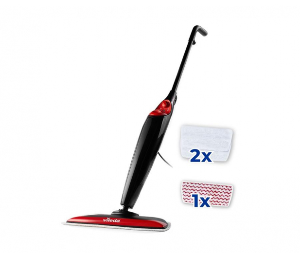 Vileda Steam mop power pad XXL - 564504 - zdjęcie