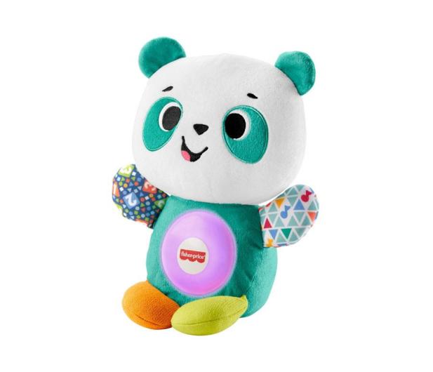 Fisher-Price Linkimals Interaktywna Panda - 1008234 - zdjęcie