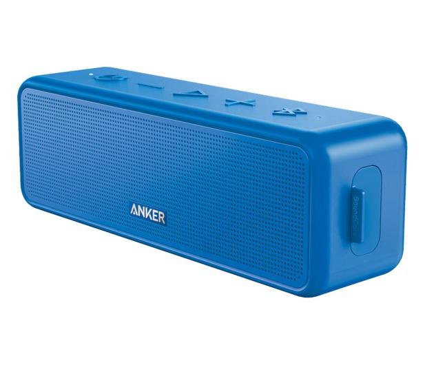 Anker SoundCore Select niebieski  - 589720 - zdjęcie