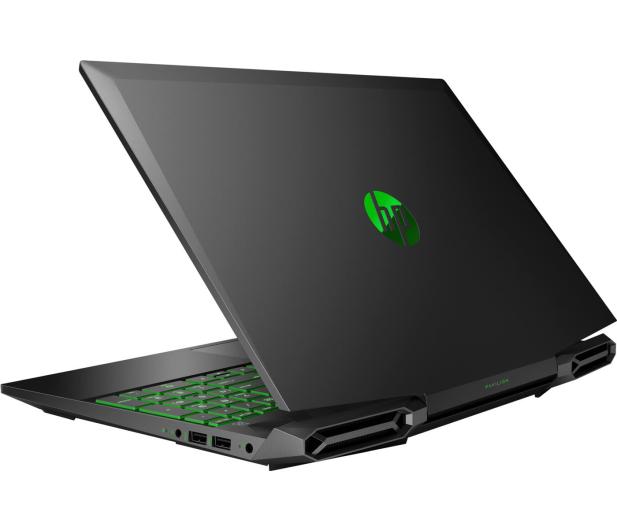 HP Pavilion Gaming i5-10300H/16GB/512/Win10 GTX1650Ti - 605375 - zdjęcie 4