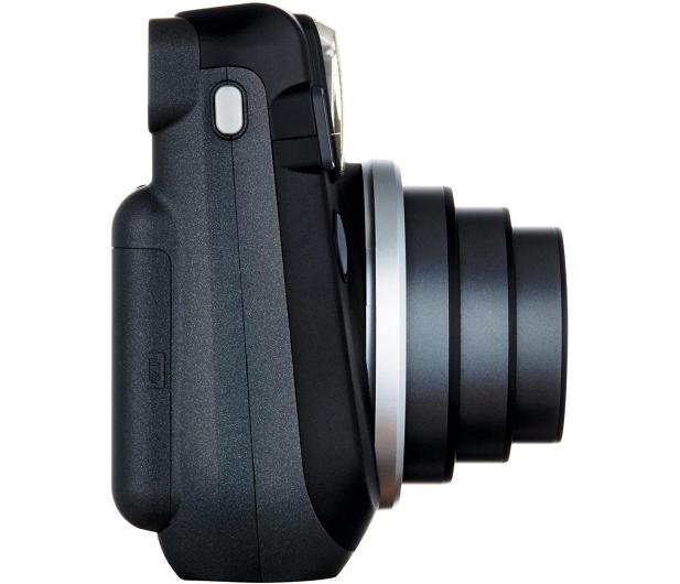 Fujifilm Instax Mini 70 czarny+ wkłady 2x10+ etui czerwone - 619877 - zdjęcie 3