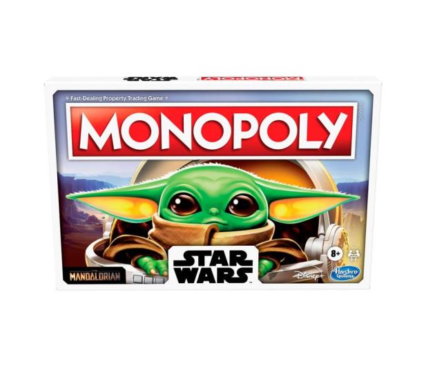 Hasbro Monopoly The Child - 1009248 - zdjęcie