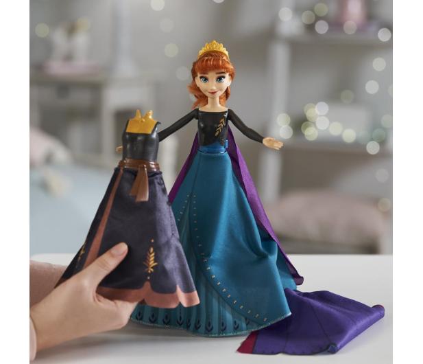 Hasbro Disney Frozen 2 Anna magiczna przemiana - 1008463 - zdjęcie 3