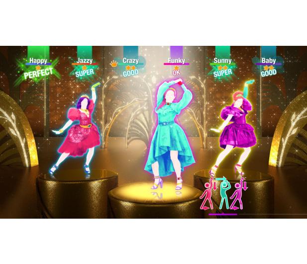 Switch Just Dance 2021 - 589064 - zdjęcie 3