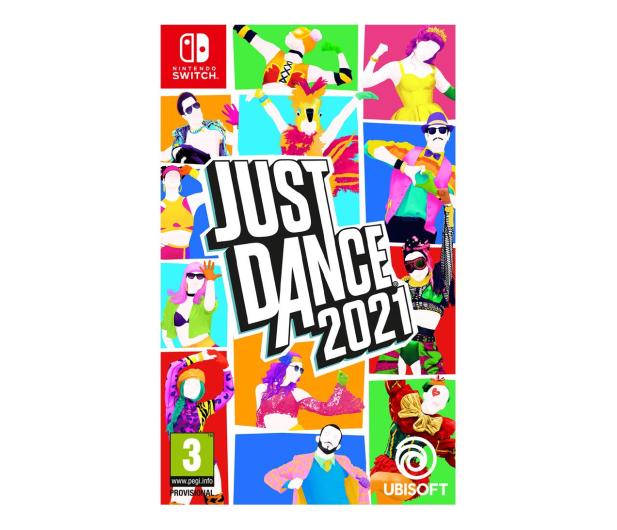 Switch Just Dance 2021 - 589064 - zdjęcie