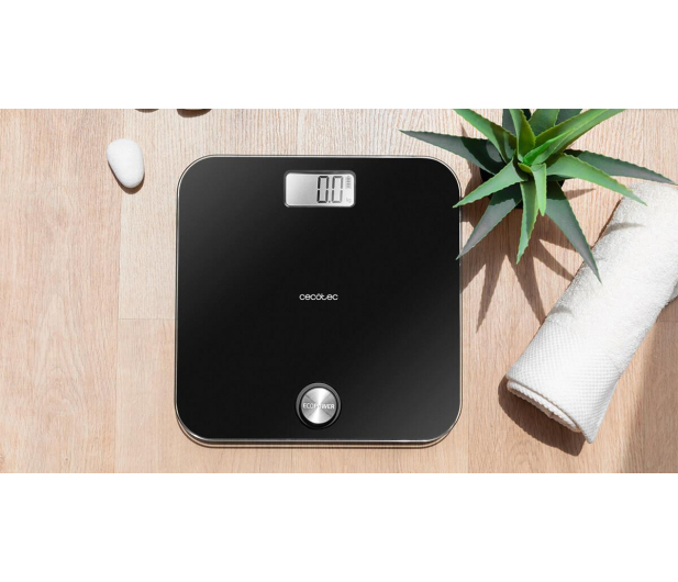 Cecotec Surface Precision EcoPower 10000 Healthy Black - 1009153 - zdjęcie 3