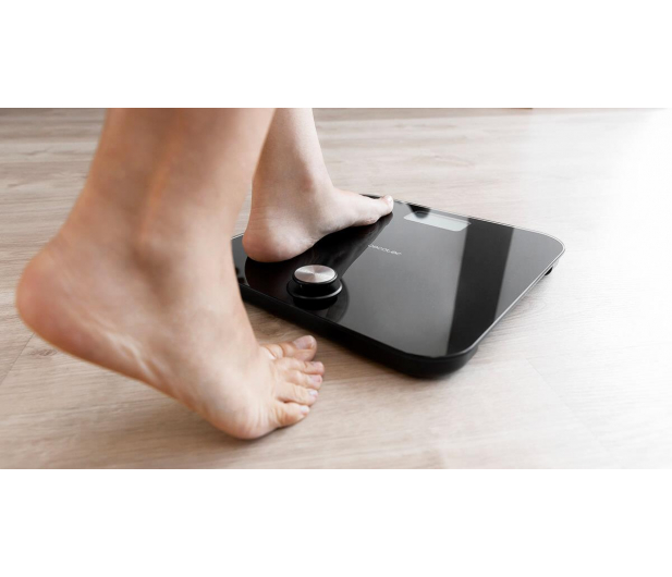 Cecotec Surface Precision EcoPower 10000 Healthy Black - 1009153 - zdjęcie 4