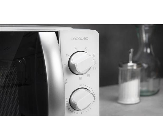 Cecotec ProClean 2110 Grill - 1009159 - zdjęcie 5