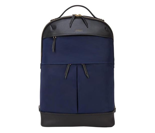 """Targus Newport Backpack 15"""" Navy - 431802 - zdjęcie"""