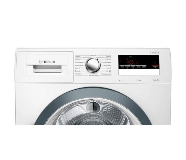 Bosch WTR85V5KPL - 1009409 - zdjęcie 4