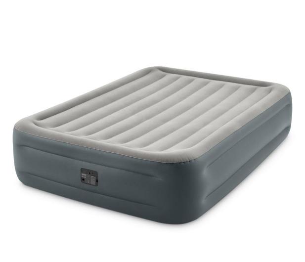 INTEX Dmuchane łóżko Dura-Beam Plus Queen - 1009354 - zdjęcie