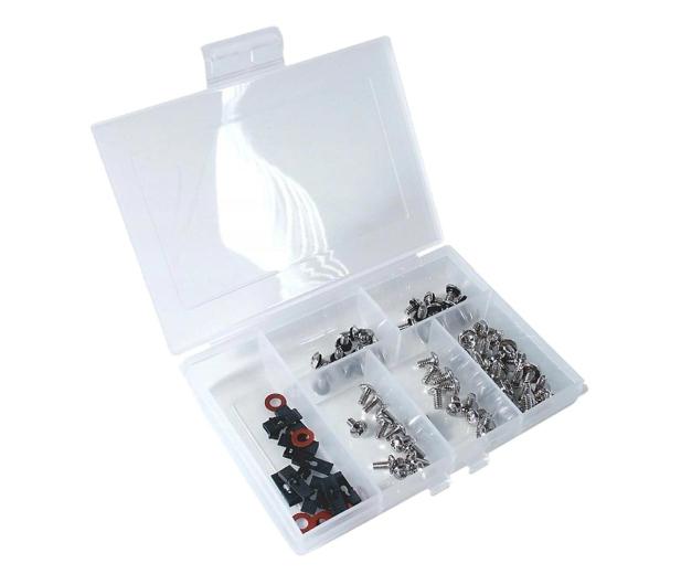 InLine Zestaw śrubek montażowych 94 elementy - 591455 - zdjęcie