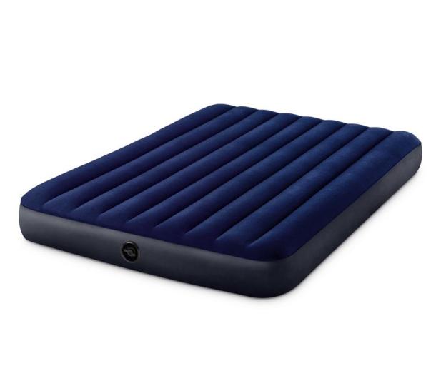 INTEX Dmuchane łóżko Dura-Beam Standard Classic Queen - 1009464 - zdjęcie