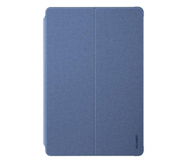Huawei Flip Cover do Huawei MatePad T10 / T10s niebieskie - 592018 - zdjęcie