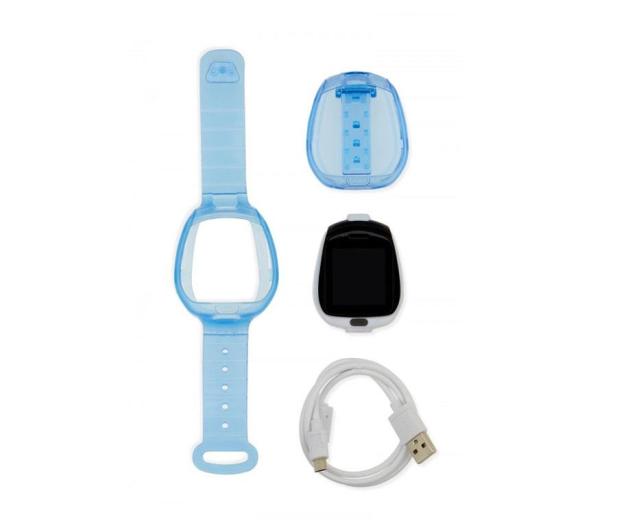 Little Tikes Tobi™ Robot Smartwatch Niebieski - 1009477 - zdjęcie 5