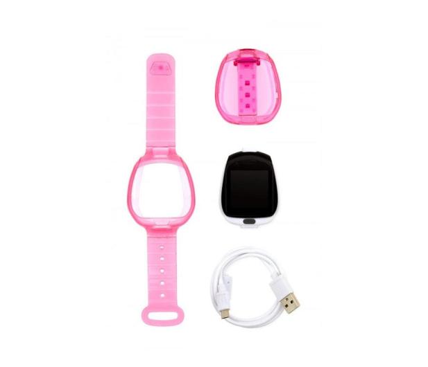 Little Tikes Tobi™ Robot Smartwatch Różowy - 1009479 - zdjęcie 5