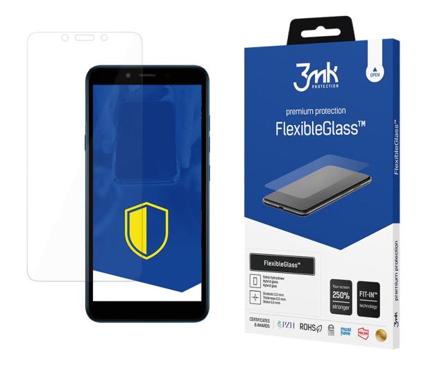 3mk Flexible Glass do LG K20 - 508926 - zdjęcie