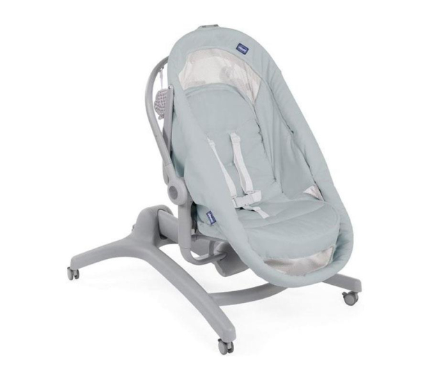 Chicco Baby Hug 4in1 AIR Antiguan Sky - 1009384 - zdjęcie 4