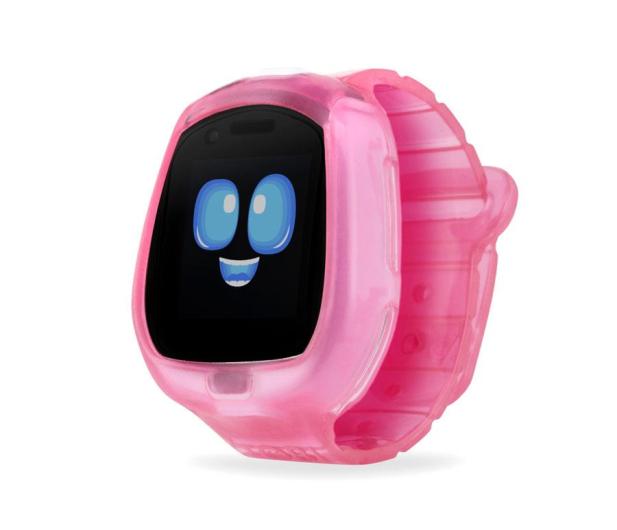 Little Tikes Tobi™ Robot Smartwatch Różowy - 1009479 - zdjęcie