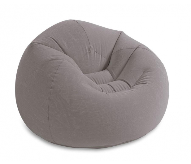 INTEX Dmuchany fotel Beanless Bag - 1009471 - zdjęcie